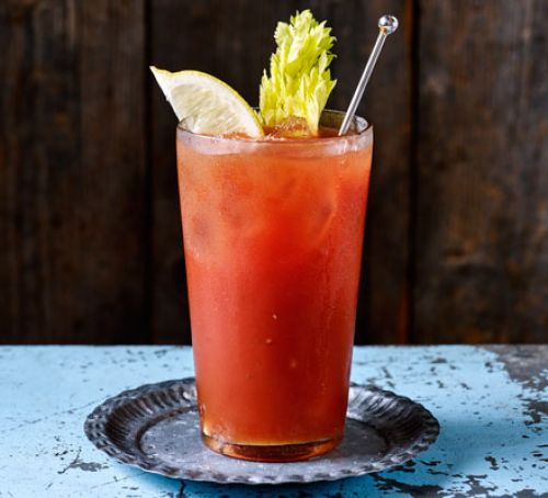 World Famous Bloody Mary Kit