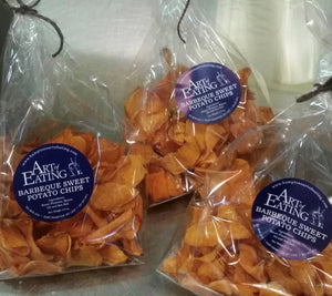 Big Bag of Local Sweet Potato Chips