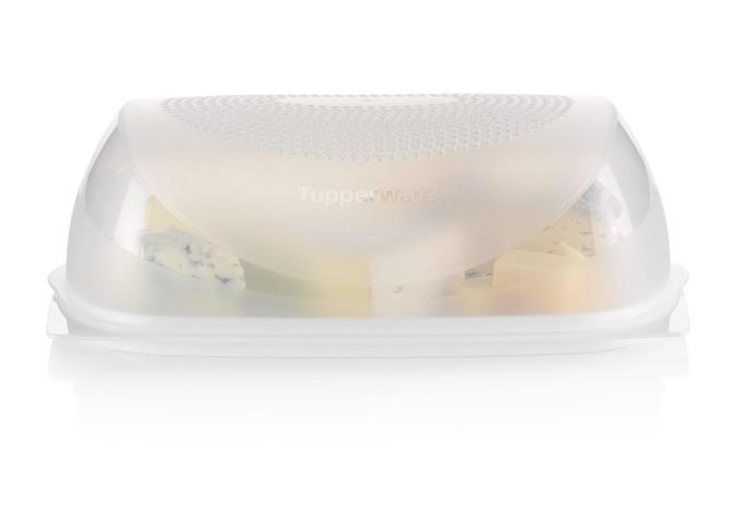Cave à fromages - TUPPERWARE FRANCE