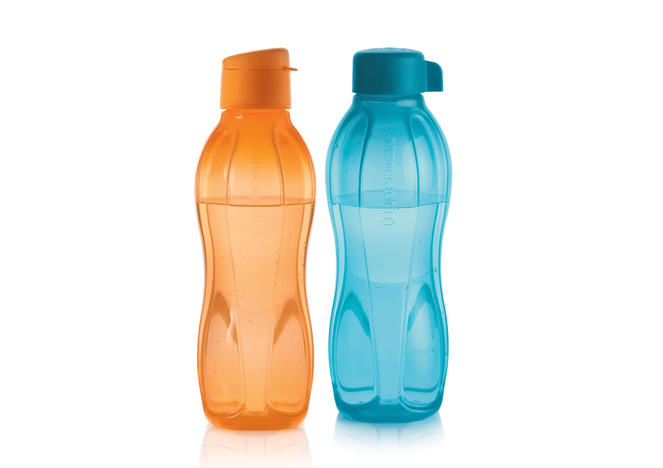 Éco Bouteille + Éco sport 750 ml - TUPPERWARE FRANCE