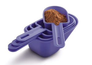 Grandes Cuillers mesures (5) - TUPPERWARE FRANCE