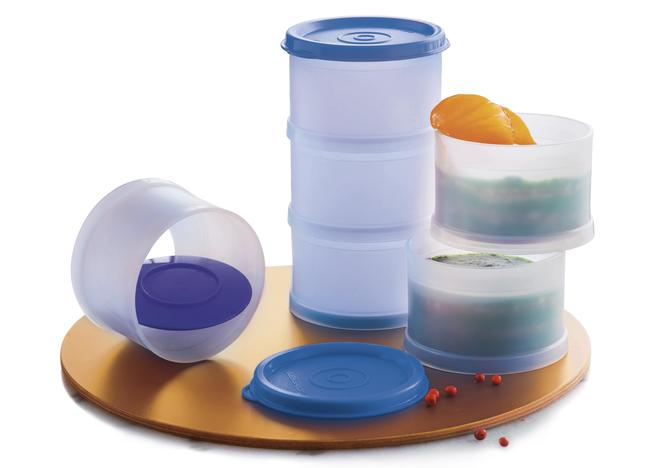 Set EmpilOdéco - TUPPERWARE FRANCE