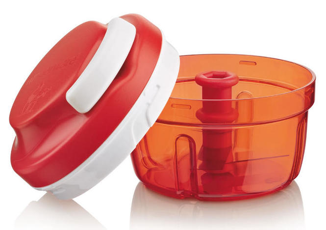 TurboTup - TUPPERWARE FRANCE