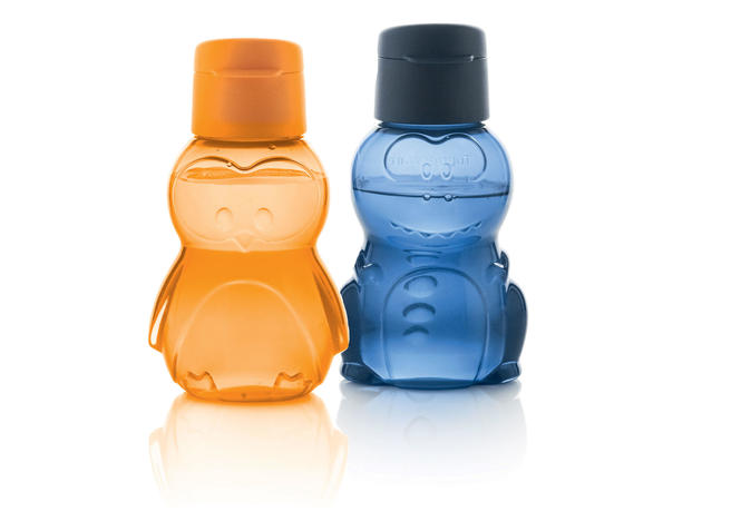 2 Eco Kids 350 ml - TUPPERWARE FRANCE