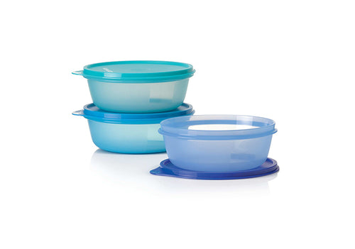 Grands Raviers 600 ml (par 3) - TUPPERWARE FRANCE