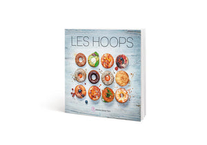 "Livre ""Les Hoops"" , Collection Savoir-Faire™ - TUPPERWARE FRANCE"