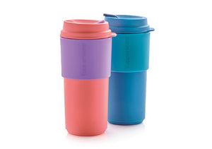Set de 2 Tupperware® Éco Mug 490 ml