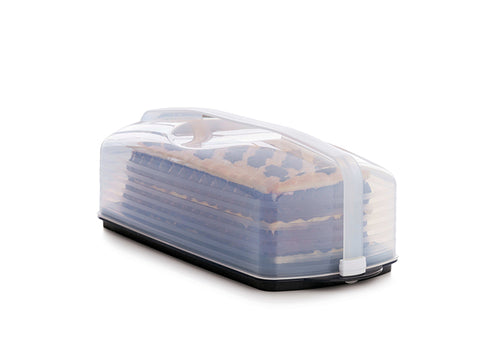 Plateau On the go rectangulaire - TUPPERWARE FRANCE
