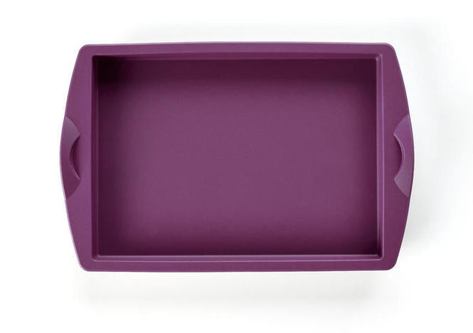 Moule rectangle silicone - TUPPERWARE FRANCE