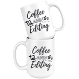 Coffee Mug - picgraph