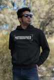 Photographer Hoodie - picgraph