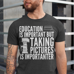 T-Shirt Take Pictures - picgraph