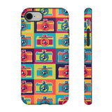 Phone Tough Case - picgraph