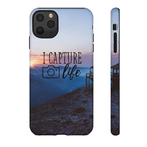 Tough Phone Case - picgraph