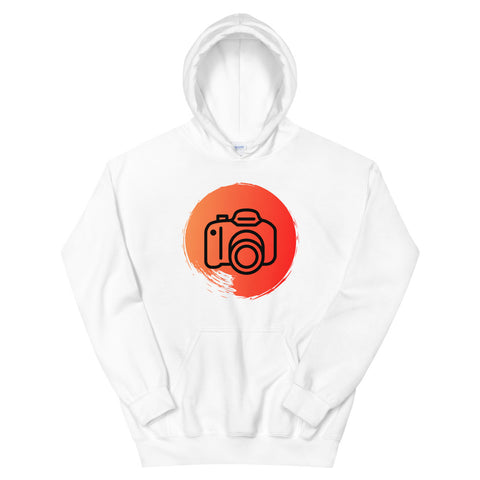 DSLR Hoodie - picgraph