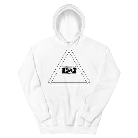 Camera Hoodie - picgraph