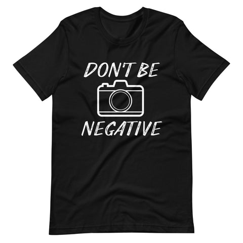 Don't Be T-Shirt - picgraph