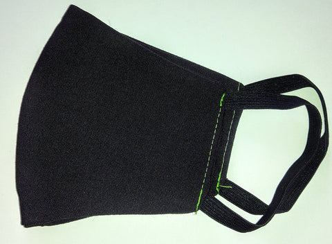 KLEENWEAR™ Treated Reusable 3 ply Safety Mask  (1) One