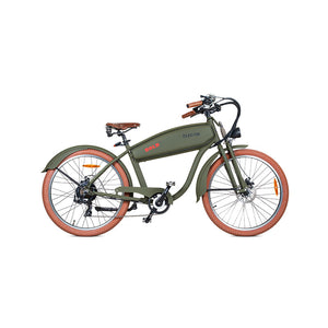 Open image in slideshow, Cruiser ebike elettrica BOLD