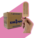 King of Pops - Banana Cinnamon  25-pack