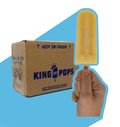 King of Pops - Orange Cream  25-pack