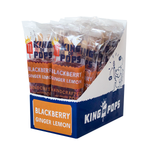 King of Pops - Blackberry Ginger Lemonade 12-pack