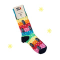King of Pops - Rainbow Socks