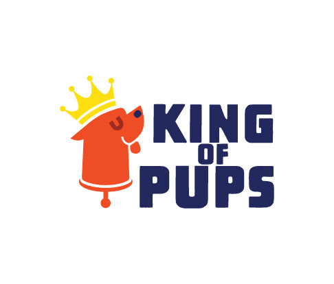 King of Pups - 4 pack - 3oz each