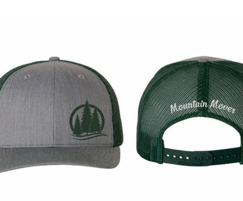 Three Trees Mountain Mover Cap