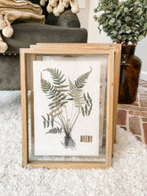 Load image into Gallery viewer, Framed Botanical Print