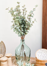 Load image into Gallery viewer, Eucalyptus Stem - Leyland Blue