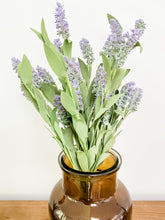 Load image into Gallery viewer, Allure Lavender Stem