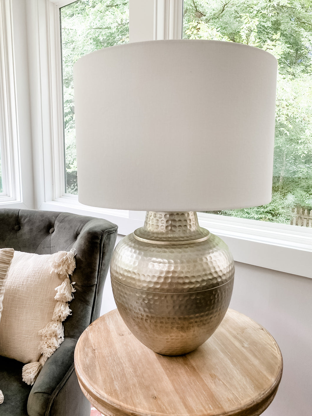 Jaz Table Lamp (Local Delivery Only)
