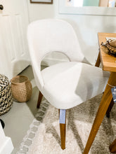 Load image into Gallery viewer, Henley White Dining Chairs