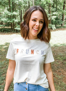 """Love You A Brunch"" Tee"