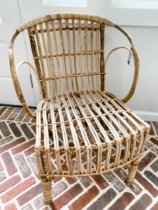 Bamboo Chair (Local Delivery Only)