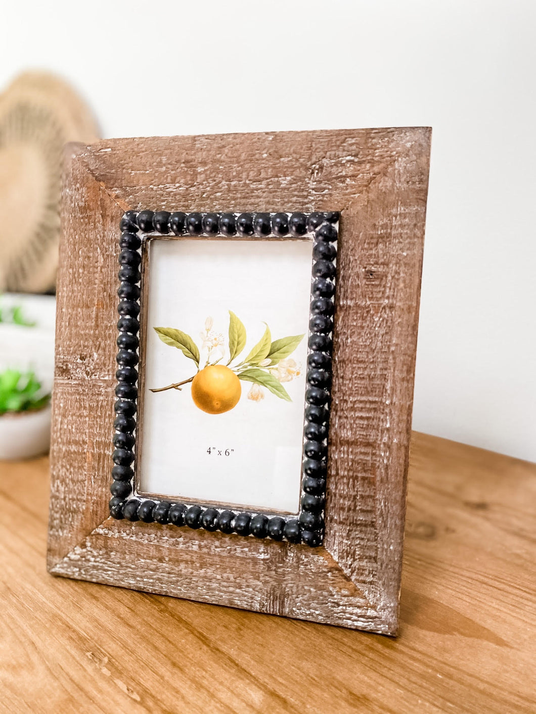 8x10 Wood Photo Frame