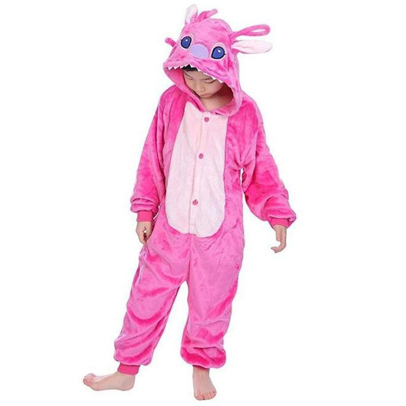 Combinaison Pyjama Angel Stitch Enfant