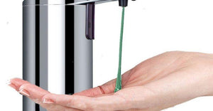 Automatic Hand wash Soap Dispenser - Monthly Restock Services