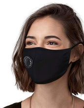 Load image into Gallery viewer, Cloth One Valve Adjustable Mask