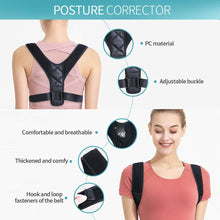 Load image into Gallery viewer, Brand-New Posture Corrector