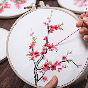 Artistic Embroidery Pen Set