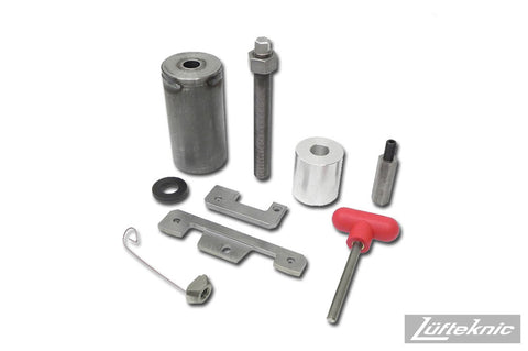 IMS Bearing 'Pro' install tool kit, LN Engineering - Porsche 911 type 996, 1999-2001, Boxster type 986 1997-2001