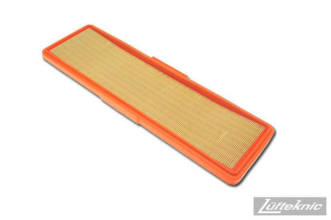 Engine air filter - Porsche 928, 1978-1995