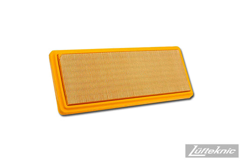 Engine air filter - Porsche 924 Turbo, 1980-1982