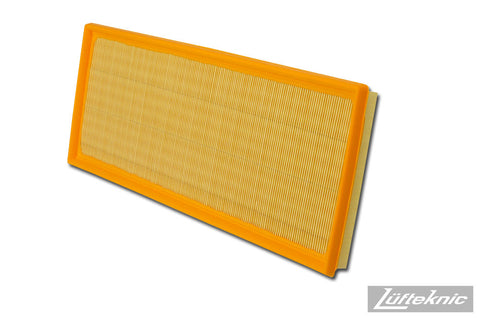 Engine air filter - Porsche 968, 1992-1995