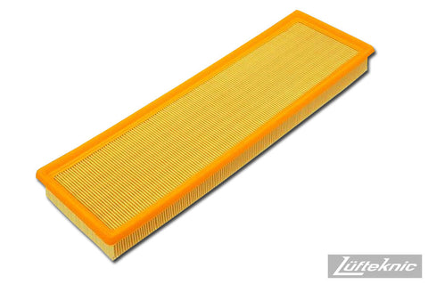 Engine air filter - Porsche 944S 2.5 16V, 1987-1988