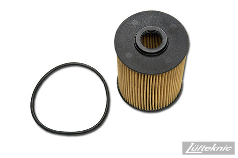 Engine oil filter kit - Porsche Cayenne 3.2, 3.6 V6
