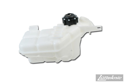 Coolant expansion tank - Porsche 911 type 996, 1999-2000