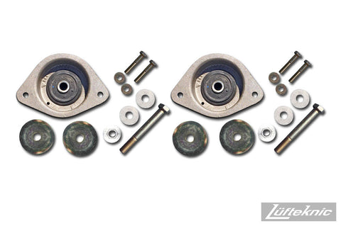 Engine mount set, Genuine Porsche RS - Porsche 911 type 964 / 993 / 996 / 997